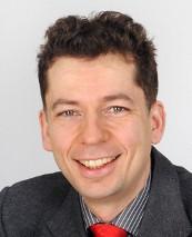 Niklas Rudemo